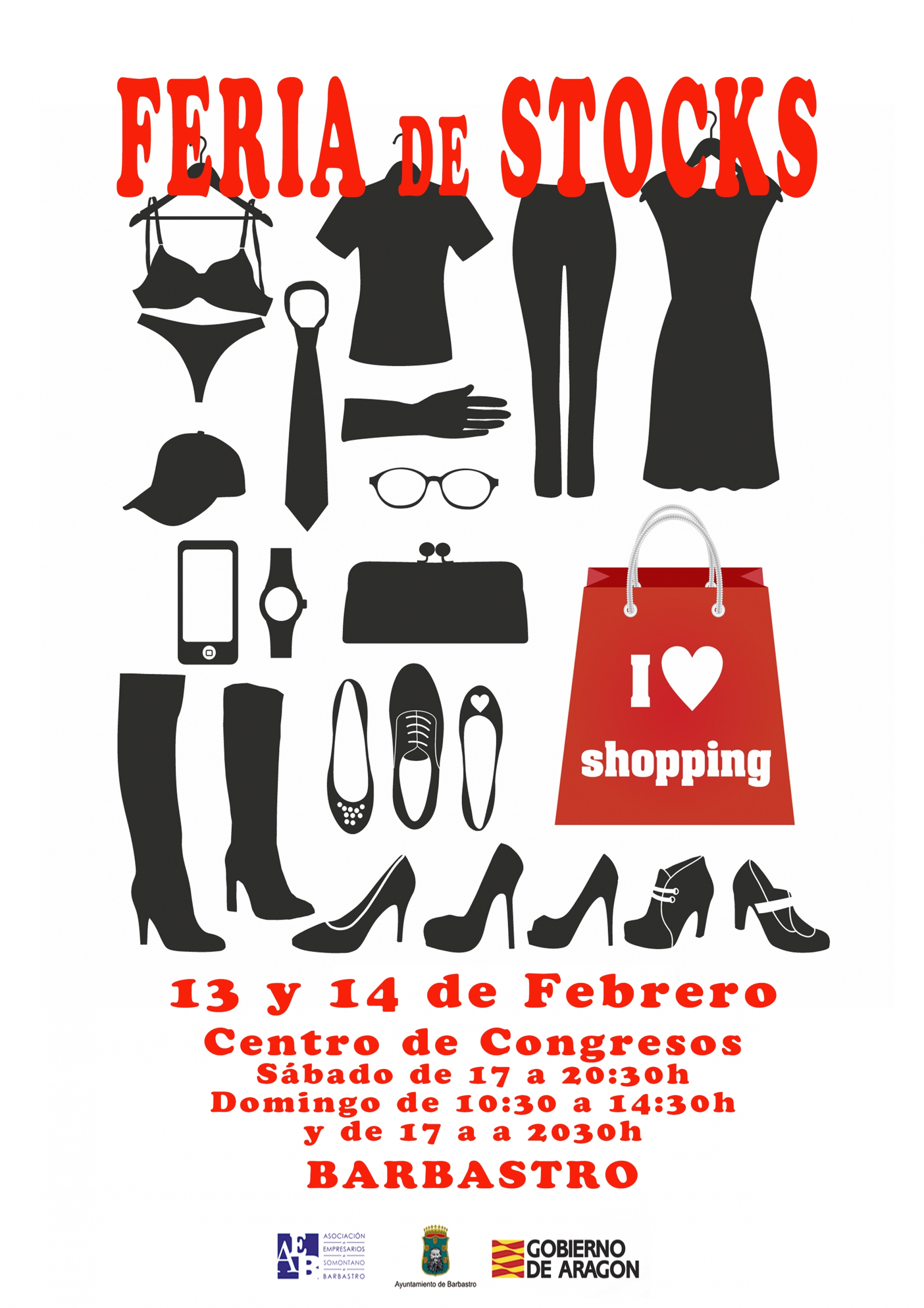 FERIA STOCKS DE BARBASTRO