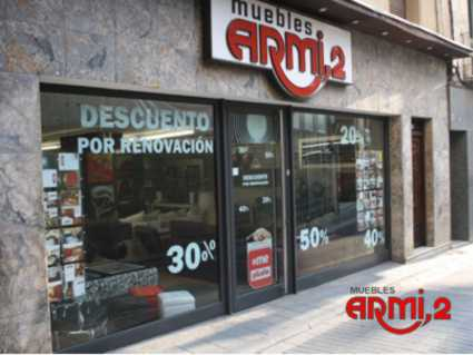 Armi 2 for Cera muebles mercadona